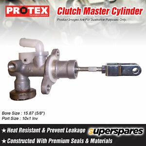 Protex Clutch Master Cylinder for Nissan Pulsar N16 QG18DE X-Trail T30 QR20DE