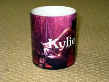 Kylie Minogue Dancing Advertising MUG