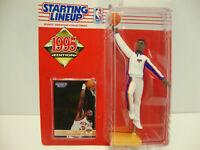 1995 PATRICK EWING New York Knicks NBA Starting Lineup