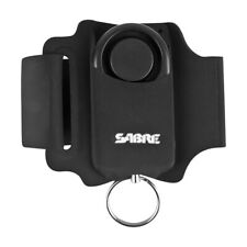 Sabre Runner Personal Alarm with Wristband Heard Up To 1000 Ft