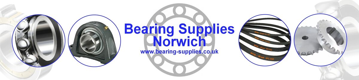 Bearing Supplies (Norwich) Ltd
