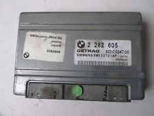 BMW E46 M3 GETRAG SMG TRANSMISSION CONTROL MODULE  2282605