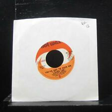 "Laura Lee - You've Got To Save Me 7"" VG+ HS 7210 Vinyl 45 Hot Wax 1972"