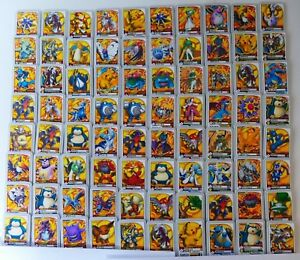 Pokemon Ga-Ole Over 400 Disks by Takara Tomy A.R.T.S. and Marvelous from Japan