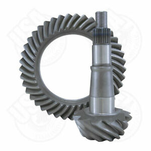 """USA Standard Ring & Pinion gear set for GM 9.5"""" in a 4.88 ratio"""