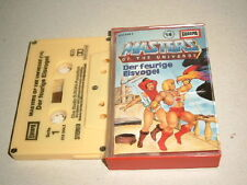MC Masters of the Universe Folge 14 - Europa - (He-Man,MOTU)