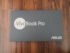 ASUS N580VD-DB74T VivoBook Pro 15 FHD Touchscreen Laptop, Intel Core i7, NVIDIA