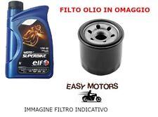 TAGLIANDO OLIO MOTORE + FILTRO OLIO MALAGUTI MADISON 3 125 06/08
