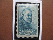 FRANCE neuf  n° 421  PAUL CEZANNE