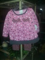 12 month girl outfit
