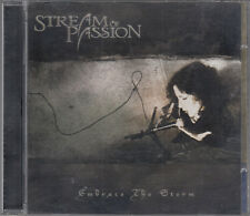 Stream of Passion : Embrace the Storm CD FASTPOST