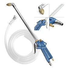 2-Way Water/Air Spray Air Power Siphon Engine Oil Cleaner Gun Washer Tool