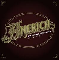 America : The Warner Bros. Years 1971-1977 CD Box Set 8 discs (2015) ***NEW***