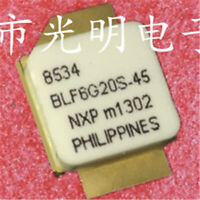 BLF6G20S-45 Power LDMOS transistor 1800 to 2000 MHz 45W , 1PCS