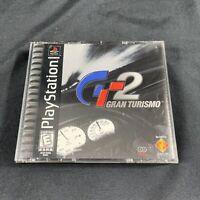 Gran Turismo 2 (Sony PlayStation 1, 1999)
