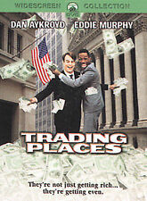 Trading Places (DVD, 2002)