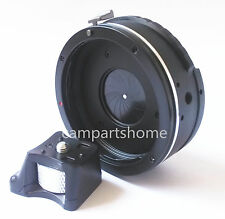 Built in Aperture Canon EOS EF Lens to M4/3 Micro 4/3 Tripod Adapter GH4 GF2 G5