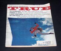 TRUE MAGAZINE MARCH 1966