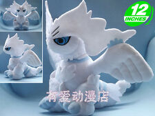 pokemon pikachu Reshiram plush gift stuffed doll new 12 inches toy