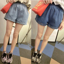Unbranded Cotton High Rise Shorts for Women