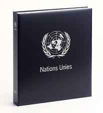 DAVO Luxery Hingless Album UNO New York III 2013-2016