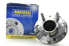 NEW Moog Wheel Bearing & Hub Assembly Front HA590575 Cadillac CTS 2014-2016
