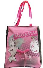 Disney Daisy Duck Diamante Shopper Bag