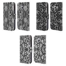 Fundas Para Samsung Galaxy J1 color principal negro para teléfonos móviles y PDAs