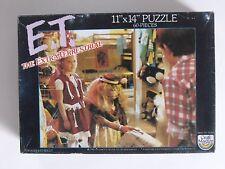 Vintage ... ET The Extra-Terrestrial 11x14 Puzzle!
