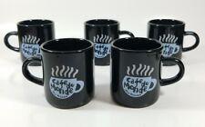 Cafe Du Monde Coffee Mug Cup Demitasse Beignets French Market New Orleans NOLA