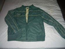 Giacca da uomo WESC in verde, taglia Large