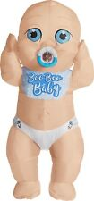 Rubies Boo Boo Baby Inflatable Blow Up One Size Adult Halloween Costume 820818
