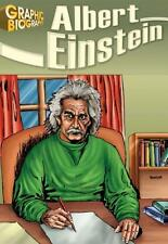 Albert Einstein (Saddleback Graphic Biographies)