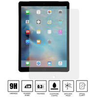 """100% Genuine Tempered Glass LCD Screen Protector Film For Apple iPad Pro 9.7"""""""