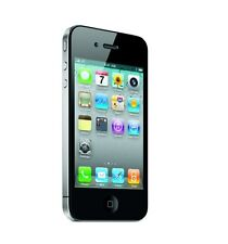Apple iPhone 4-16GB-Black c(Factory Unlocked) GSM Smartphone PHone AT&T T-Mobile