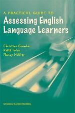 Michigan Teacher Training: A Practical Guide to Assessing English Language...