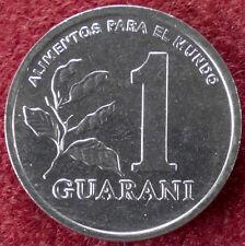 Paraguay 1 Guarani 1988 (D1004)