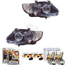 Xenon Scheinwerfer Set für BMW E92 E93 2006-02.10 Coupe Cabrio D1S H8 H3 1368072