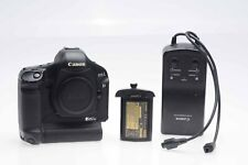 Canon EOS 1D Mark III 10.1MP Digital SLR Camera Body                        #852