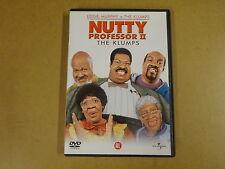 DVD / NUTTY PROFESSOR II - THE KLUMPS ( EDDIE MURPHY )