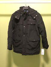 BEN SHERMAN MENS WINTER COAT BLACK Size XL $190.00