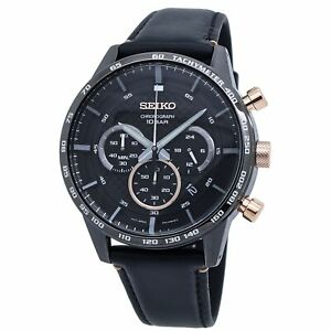 Seiko Neo Sports Chronograph Men's Watch SSB361