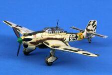 Verlinden Built 1:72 Diecast P-51B Mustang Bald Eagle Original Display VPB72P001