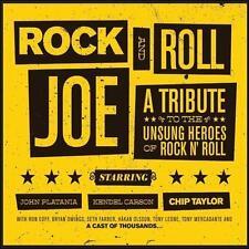 Taylor/Carson/Platan-Rock & Roll Joe  CD NEW