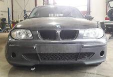 ***Schlachtfest BMW E87 118d***