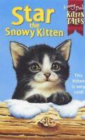 (Good)-Star the Snowy Kitten (Jenny Dale's Kitten Tales) (Paperback)-Jenny Dale-