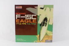 Dragon DB50104, 1:72 Scale Boeing F-15C Eagle, Diecast Warbirds.