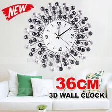 Analogue Art Decorative Clocks