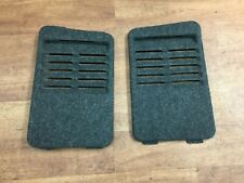Audi A3 Cabriolet 8P 1.9 2008 boot cover panels pair LH + RH