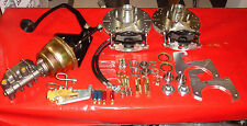 1955 - 1959  CHEVROLET TRUCK  DISC BRAKE CONVERSION POWER DISC KIT WITH PEDAL